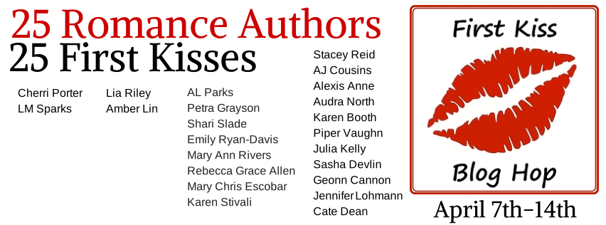 25 Romance Authors25 First Kisses