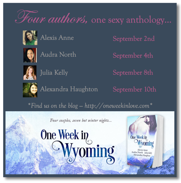 Wyoming Blog Schedule@2x