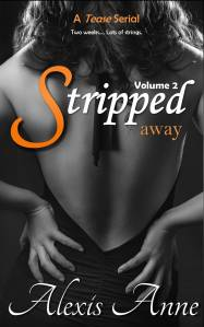Stripped 2 away