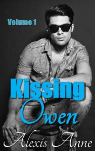Kissing Owen Volume 1