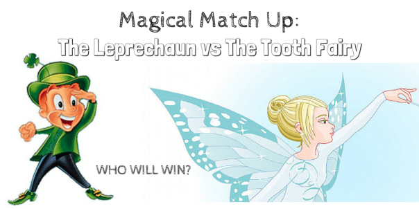 Magical Match Up-