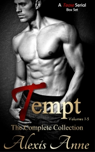 Tempt Box Set