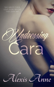 Undressing Cara