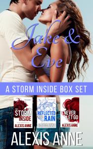 Jake and Eve box set
